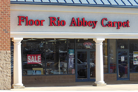 Come visit Floor Rio Abbey Carpet at 200 Kentlands Blvd. Gaithersburg, MD 20878